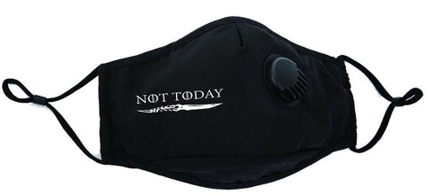 Not Today II Respirator Mask