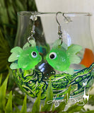 Adorbs Fishie Earrings - 7 Colors