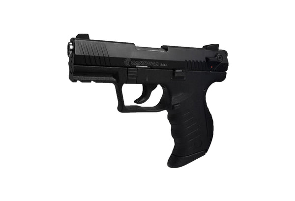 PISTOLA FOGUEO CARRERA RS34 - 9 MM