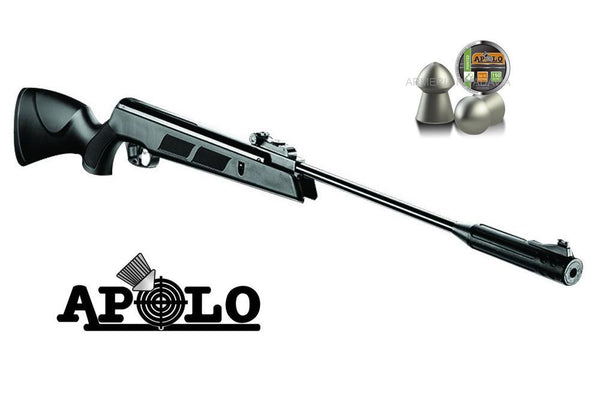 RIFLE APOLO NITROPISTON 1100