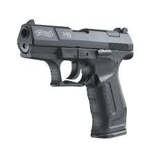 PISTOLA WALTHER P99/FOGUEO/ 9MM