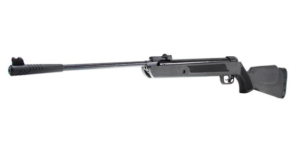 RIFLE LB600 (POLIMERO) / RESORTE + POSTONES Y DIANAS