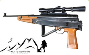 RIFLE POSTON - AK47