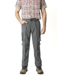 PANTALON DESMONTABLE KANNU, MEN/ TALLA: 2XL/ COLOR: