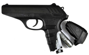 PISTOLA GAMO P-25 BLOWBACK 4,5 POSTON