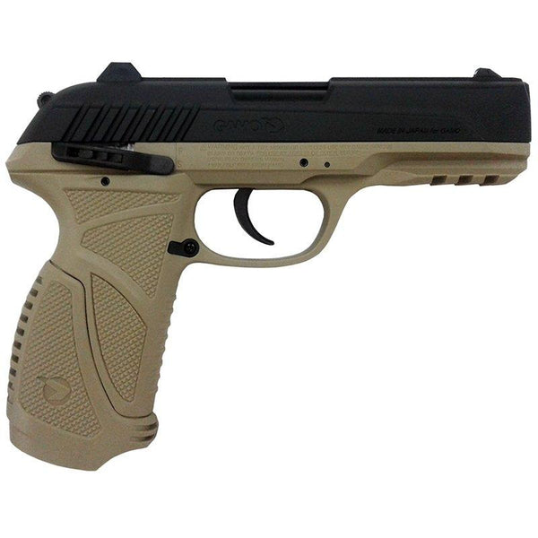 PISTOLA GAMO PT-85 DESERT BLOWBACK 4,5 POSTON