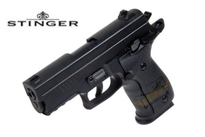 PISTOLA STINGER 229 BALIN BLOWBACK CAL. 4.5