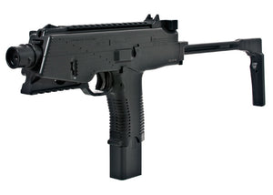 MINI UZI GAMO MP9 / POSTON Y BALINES / CO2