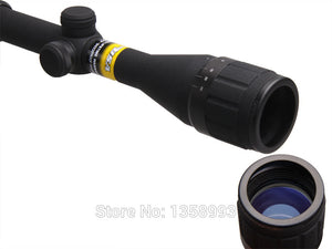 MIRA TELESCOPICA BSA ESSENCIAL 3-9X40