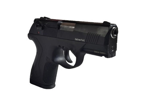 PISTOLA FOGUEO CARRERA RS30 - 9 MM