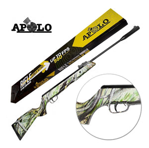 RIFLE APOLO NITROPISTON 1100 - COLOR CAMO