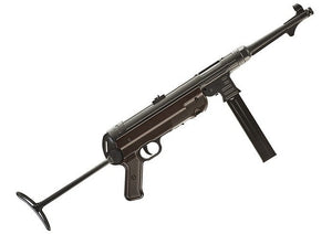 Fusil Legends Germany Mp40 / Bbs Acero /co2