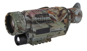 Monocular Vision Nocturno - Camo / Hiking Outdoor
