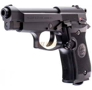 Pistola Beretta 84 Fs / Full Metal Blowback
