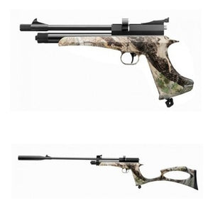 Pistola Rifle Artemis Cp2 / Co2 / Poston