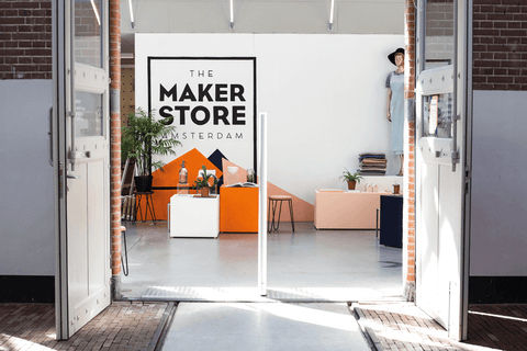 The Maker Store Amsterdam