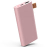 Fresh 'n Rebel powerbank 6000 mAh dusty pink