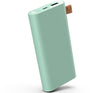 Fresh 'n Rebel powerbank 12000 mAh misty mint