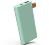 Fresh 'n Rebel powerbank 6000 mAh misty mint