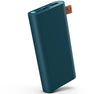 Fresh 'n Rebel powerbank 12000 mAh petrol blue