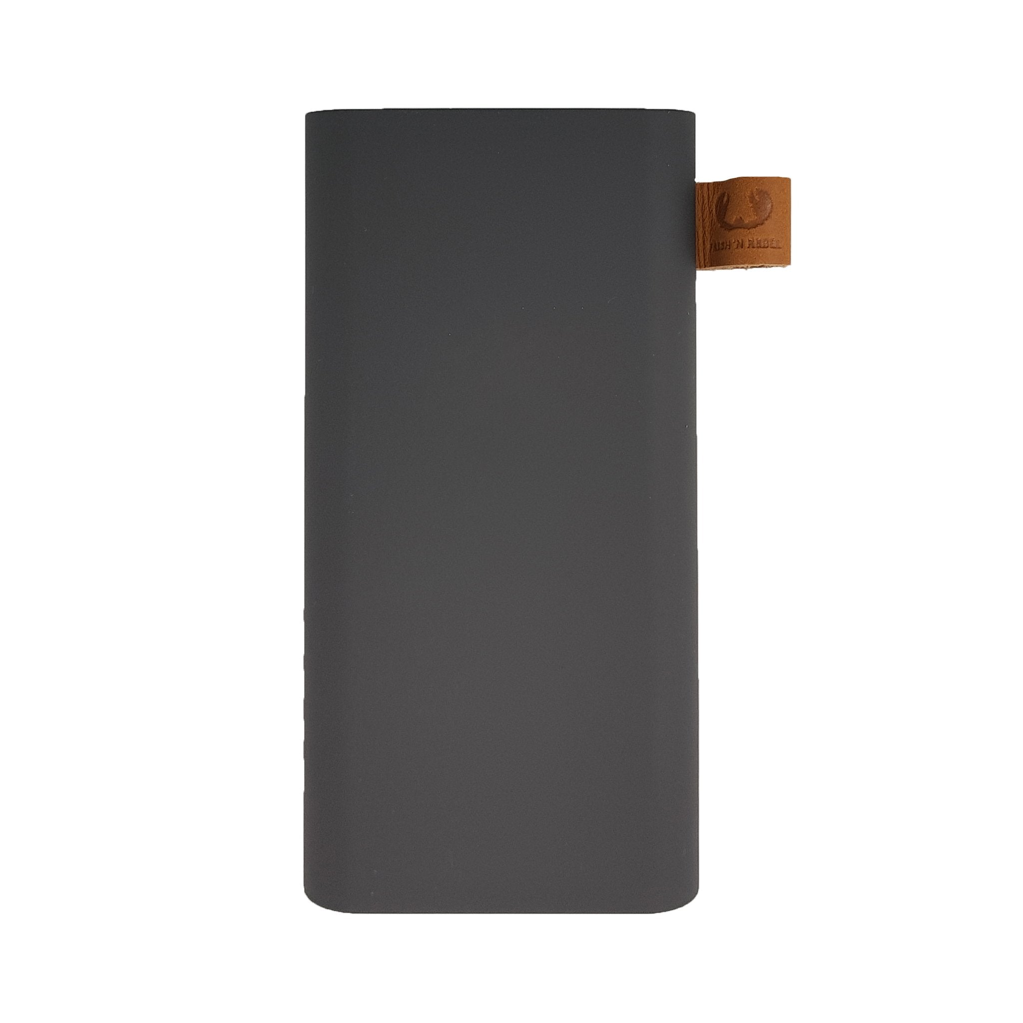 fresh n rebel powerbank storm grey