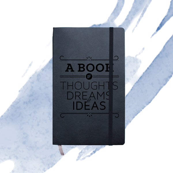 A book of thoughts