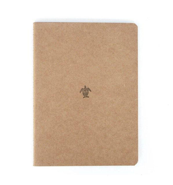 Studio roem A5 notebook filling