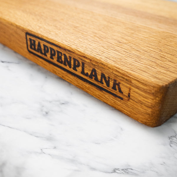 broodplank happenplank tapas L