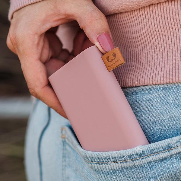 Fresh 'n Rebel powerbank 18000 mAh dusty pink