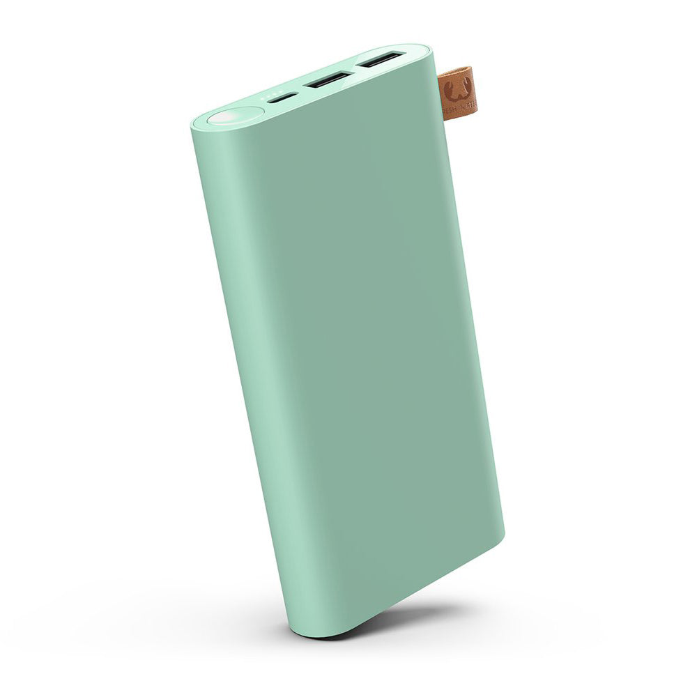 fresh n rebel powerbank 18000 mah misty mint