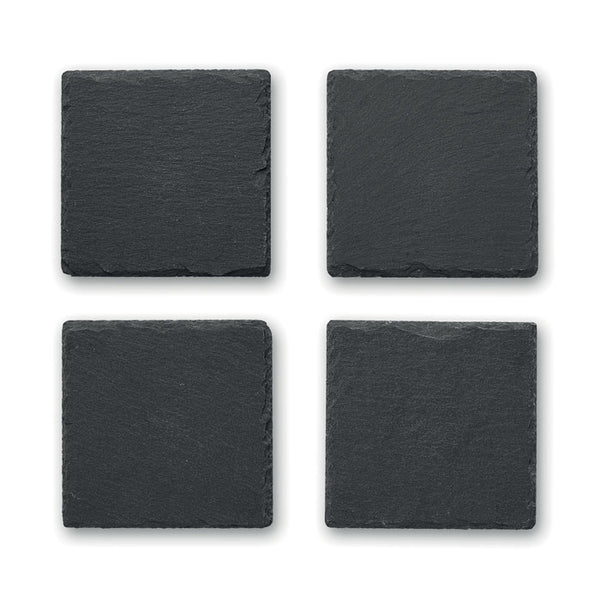Coasters engraving | Slate