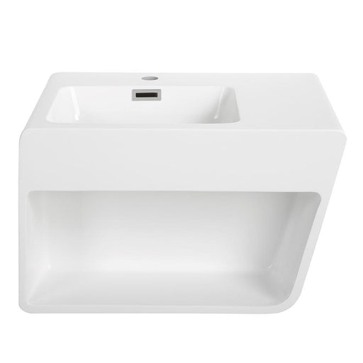 Streamline K-1605-SLSWS-24 Solid Surface Resin Wall Hung Basin