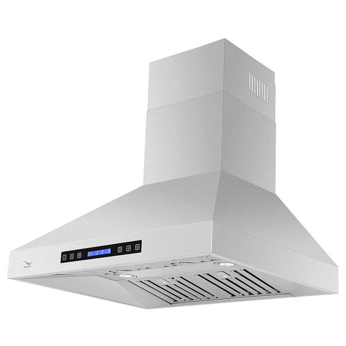 30'' Streamline S-260-WSBFL-30 Ducted Wall Mount Kitchen Range Hood