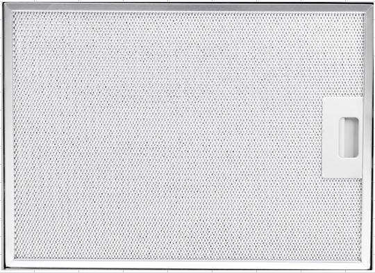 Streamline S-FL-05 Replacement Range Hood Aluminum Mesh Filter