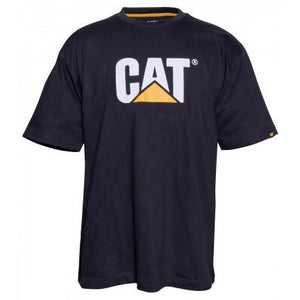 Cat Tm Logo Tee