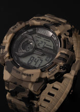 Load image into Gallery viewer, Mens Watch - Crank