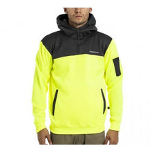 Load image into Gallery viewer, Cat Hi Vis Hoodie
