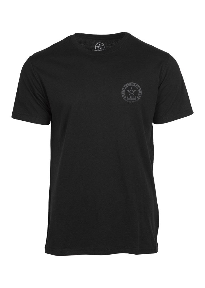 Unit Mens Tee - Branch