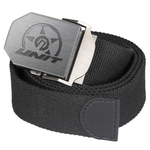 Unit Mens Webbed Belt - Hitch