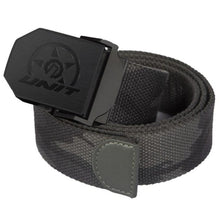 Load image into Gallery viewer, Unit Mens Webbed Belt - Hitch
