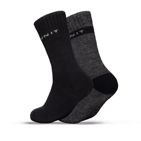 Unit Extra Thick Bamboo Socks