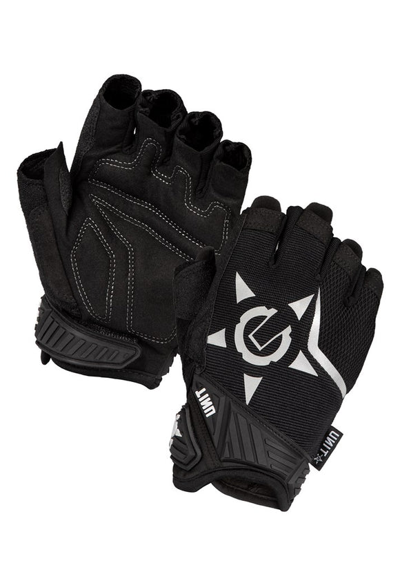 Unit Gloves - Flex Guard Fingerless