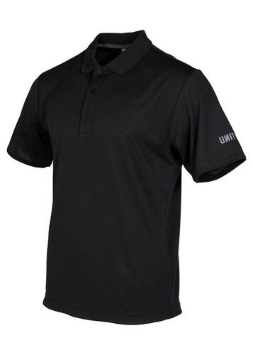 Unit Mens Polo - Bolt