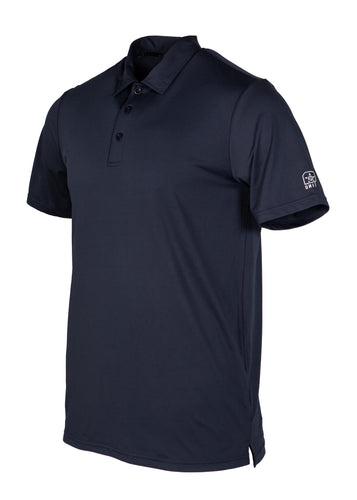 Unit Mens Polo - Pro Flex