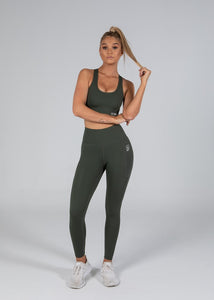 Ladies Pants - Control Leggings