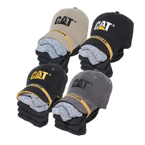 Cat Cap And Sock Pack
