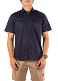 Unit Craftman Mens Shirt S/S