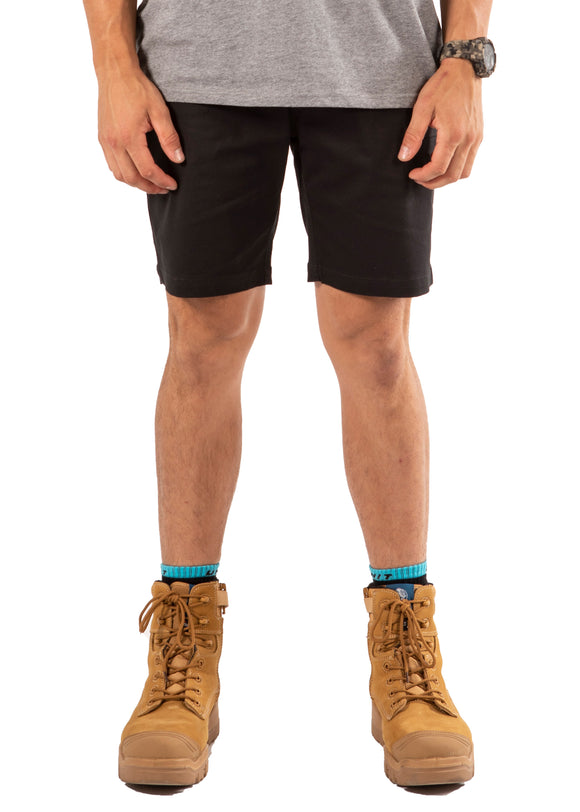Unit Ignition Mens Shorts - Work