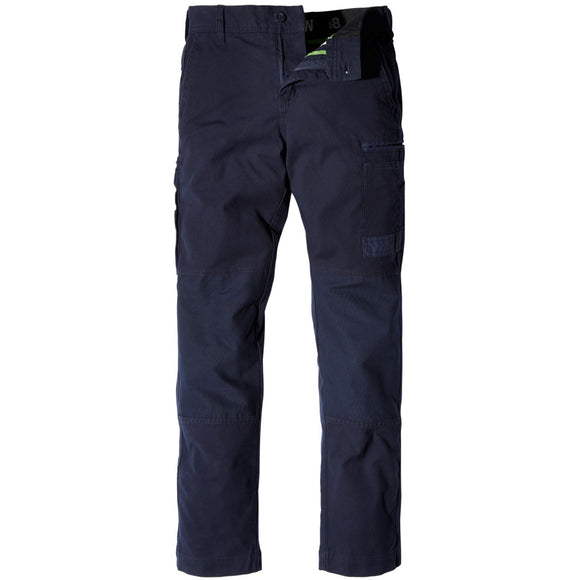 FXD Ladies Stretch Work Cargo Pants