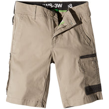 Load image into Gallery viewer, FXD Ladies Stretch Work Cargo Shorts